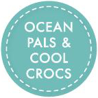 Ocean Pals, Cool Crocks