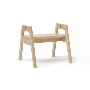 Hocker Saga natur