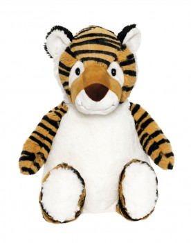 Teddy Heaters, Tiger, 35cm