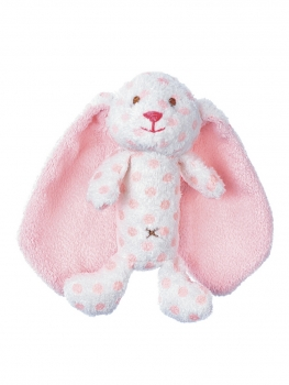 Teddy Baby Big Ears, Rassel, Hase16cm