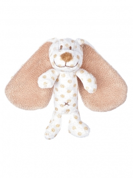 Teddy Baby Big Ears, Rassel, Hund16cm